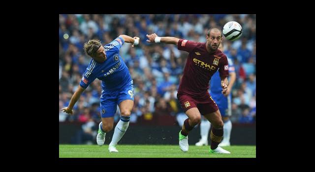 Stamford Bridge'de Eşitlik Bozulmadı