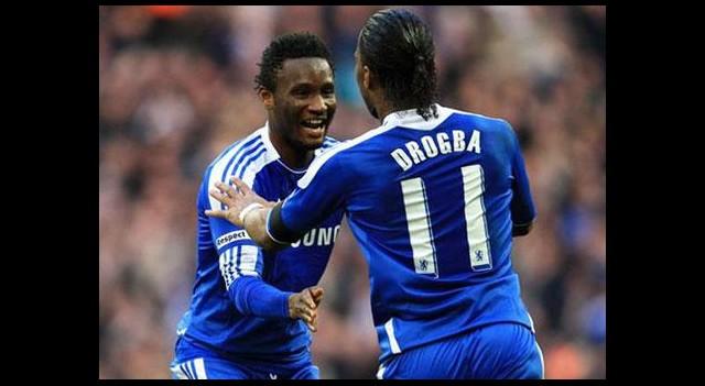 'Drogba her takımın canını...'