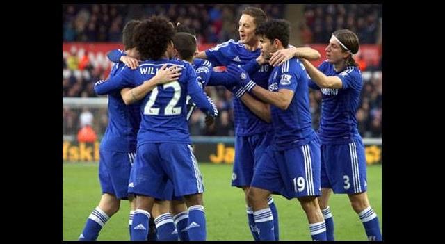 Mourinho galibiyet sarhoşu!