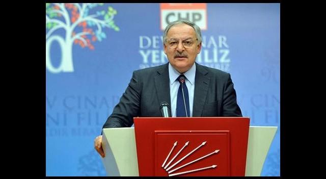 CHP'li Koç'tan Sert Eleştiri