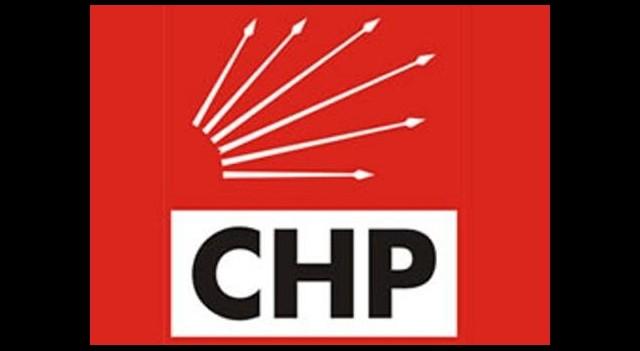 CHP'den şok görevden alma