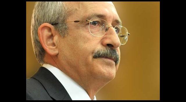 'Ben Olsam CHP'ye Oy Vermem!'