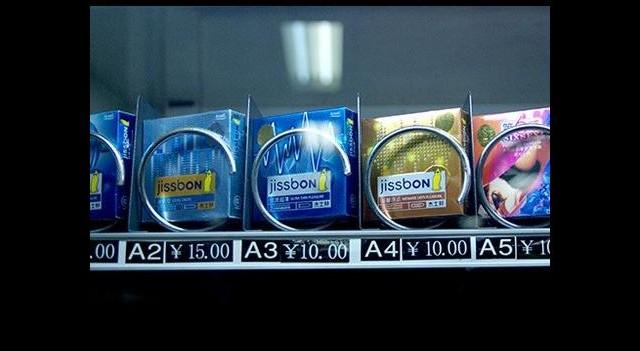 Sahte prezervatif krizi
