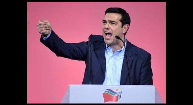 Yunanistan'dan AB'ye sert tepki