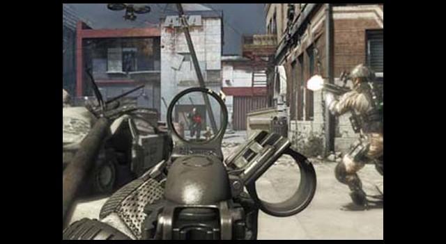 Call of Duty: Ghosts'un PC Sistem Gereksinimleri