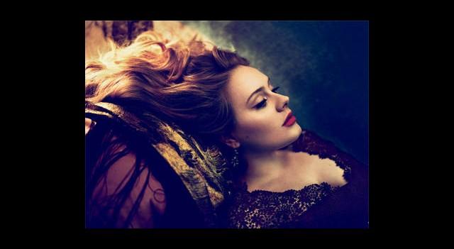 Mevzu Adele'se Gerisi Teferruattır