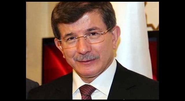 Başbakan Davutoğlu hediyeyi kabul etmedi