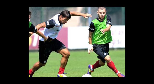Galatasaray'ın Asıl Derdi Baros Ve Riera