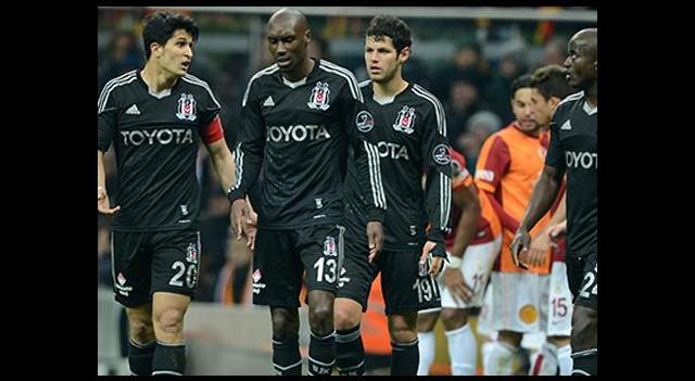 Beşiktaş derbiyi unutmak istiyor