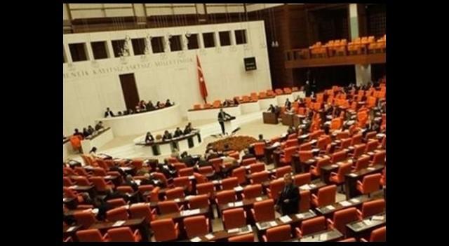 Dershane Tasarısı Meclis'ten geçti
