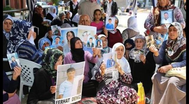 Diyarbakır'daki annelerden kritik karar