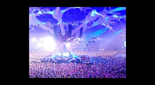 Sensation'a Dünyaca Ünlü 8 DJ Geliyor!
