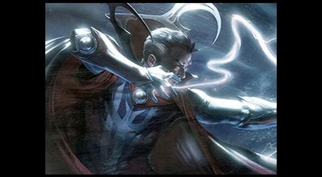 Doctor Strange filmini kim yönetecek?