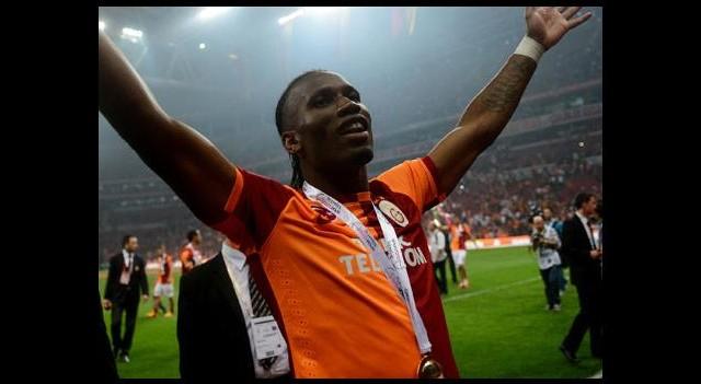 Drogba'nın kaderi Fenerbahçe'ye bağlı