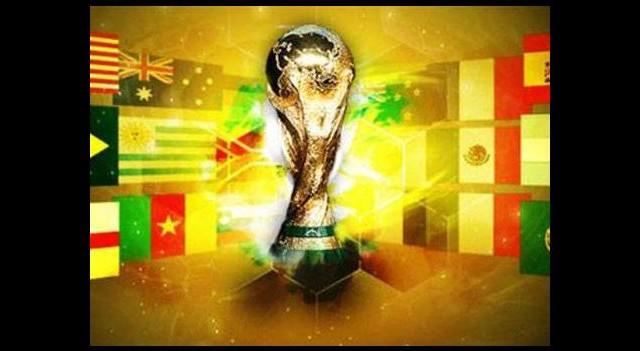 2014 Dünya Kupası maçları saat kaçta?