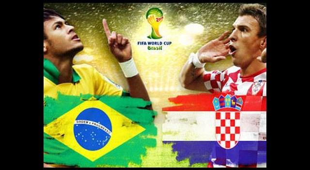2014 Dünya Kupası ile ilgili tüm detaylar