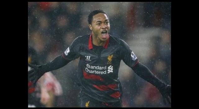 Liverpool hız kesmiyor!