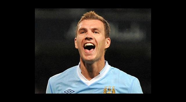 Gol Düellosu Manchester City'nin