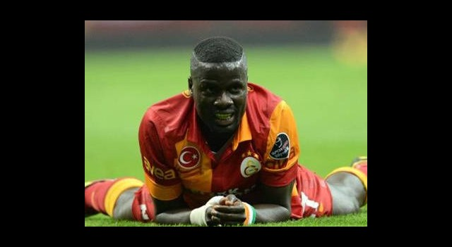 Eboue: 'Arsenal Hala Kalbimde'