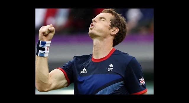 Federer'i Sahadan Sildi Şampiyon Oldu