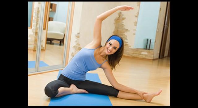 Hayatınızı Değiştirecek Egzersizler