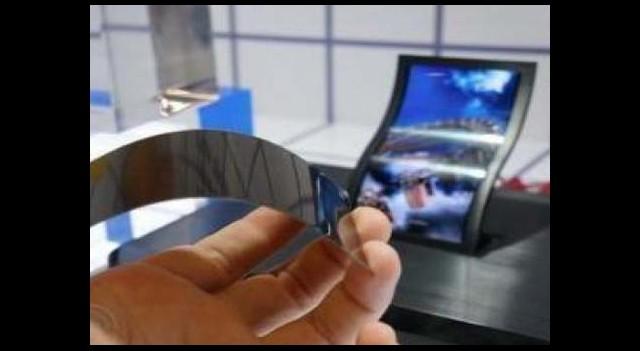 Bükülebilir Ekranlı Cep Telefonu Dönemi