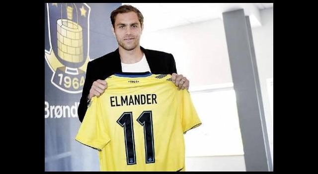 Elmander Türkiye'ye transfer olacak mı? Açıkladı...