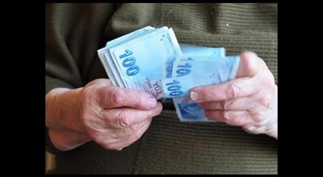Emeklilere Kötü Haber!