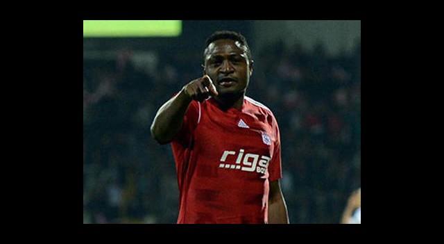 Trabzonspor Eneramo'yu Bekletiyor