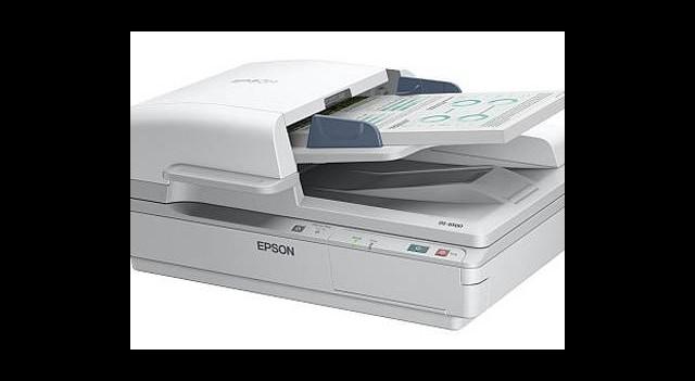Epson, Tarayıcı Teknolojisinde Devrim Yaratıyor