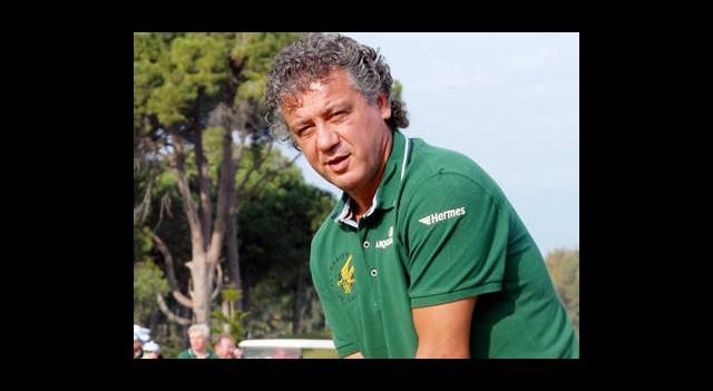 Galatasaray'da Erdal Keser Görev Başında