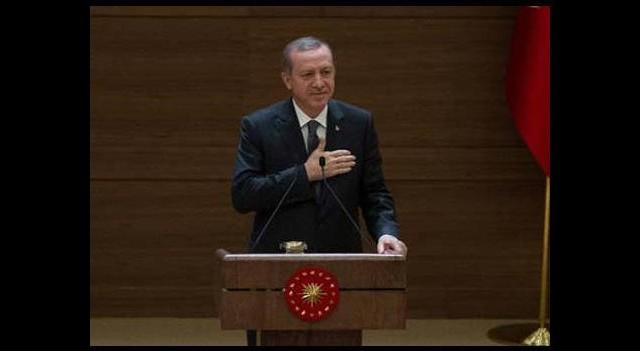 Cumhurbaşkanı Erdoğan'dan 'Özgecan' mesajları
