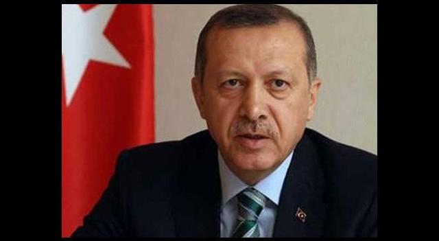 Sporculardan Erdoğan'a destek