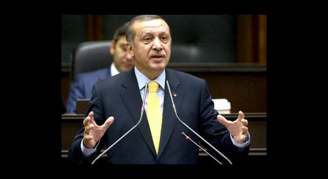 AK Parti'den Demokratikleşme Paketi Hazırlığı