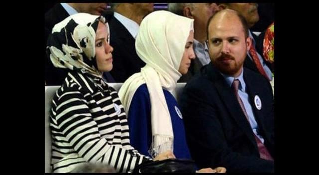 Erdoğan Ailesi Üniversite Kuruyor
