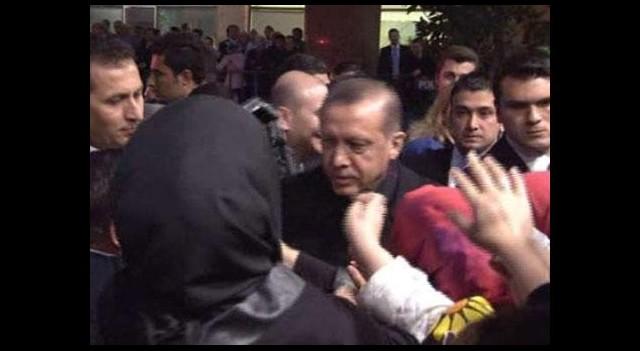 Erdoğan Sevgisi 700 Liraya Mal Oldu