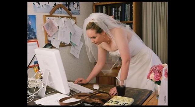 Kariyer mi, Evlilik mi?