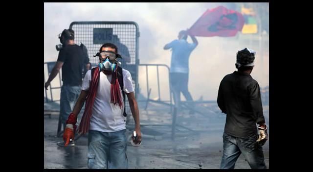 Twitter'a 'Gezi' Kontrolü Geliyor