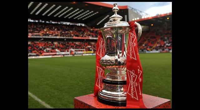 FA Cup'ta Dev Eşleşme!