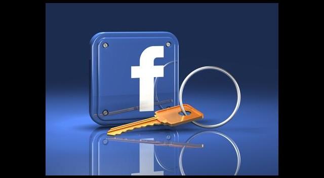 Facebook'ta Başkasının Profiline Giren Yandı