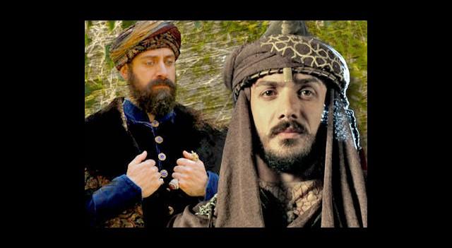 Fatih Sultan Mehmet Kanuni Hayranı Çıktı!