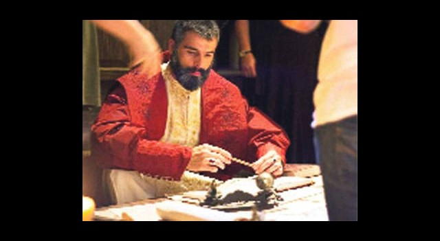 Fatih'den İlk Kare