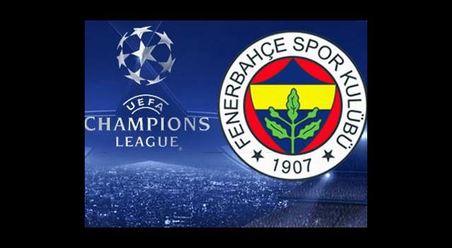 Fenerbahçe'de Gergin Beklleyiş