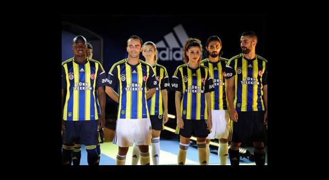 Fenerbahçe Forma Rakamlarını Açıkladı
