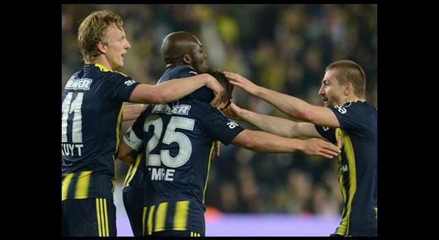 Fenerbahçe, farkı korumak istiyor