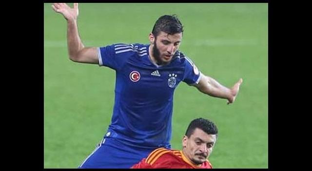 F.Bahçeli futbolcu PTT 1. Lig'e gitti