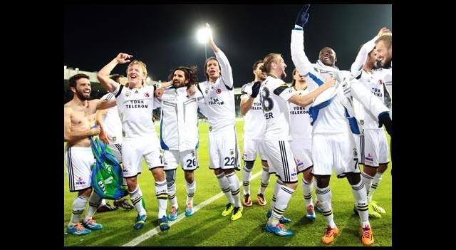Fenerbahçe'de Altın Dönem