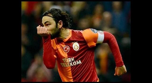 Selçuk İnan 'Fenerbahçe Çok Şanslı'