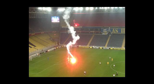 Fenerbahçe'nin Gözü-Kulağı UEFA'da