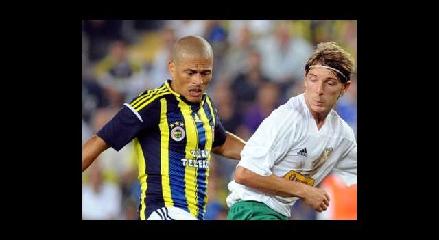 Fenerbahçe Tur İçin Sahaya Çıkıyor